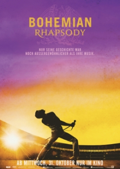 OPEN AIR: BOHEMIAN RHAPSODY