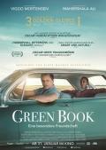 OPEN AIR: GREEN BOOK - EINE BESONDERE FREUNDSCHAFT